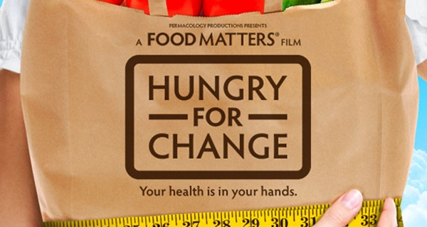 Sanans suikerloos: Hungry for Change